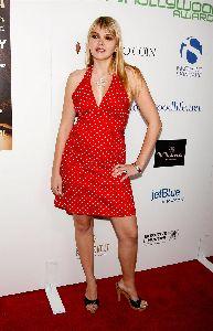 Aimee Teegarden : Aimee Teegarden 9th Annual Young Hollywood Awards 2