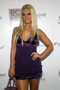 Brooke Hogan : Brooke Hogan3234