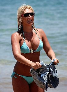 Brooke Hogan : Brooke Hogan 5