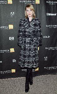 Evan Rachel Wood : Evan Rachel Wood King of California SFF Premiere 01-24-2007 12
