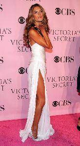Alessandra Ambrosio at Victoria's Secret Fashion Show on 16th November, 2006