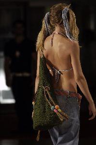 Doutzen Kroes : 75825 celebrity city Miss Sixty NY Fashion Show 108 123 502lo