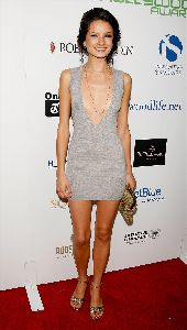 Alice Greczyn : Alice Greczyn 9th Annual Young Hollywood Awards 5
