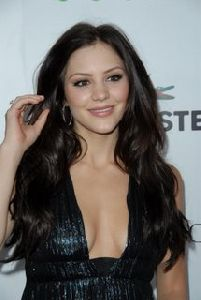 Katharine McPhee : Katharine McPhee 9th Annual Young Hollywood Awards 1 2