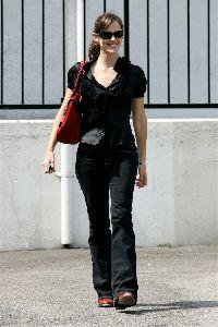Jennifer Garner : sd