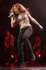 Shakira : Shakira Oral+Fixation 2 2