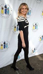 Rebecca Romijn : Rebecca Romijn DreamKeeperAwards Jan282007 04 2