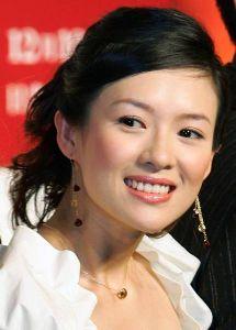 Zhang Ziyi : photo27