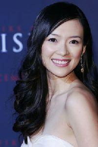 Zhang Ziyi : Ziyi Zhang-4