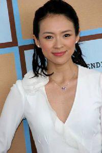 Zhang Ziyi : Ziyi Zhang-12