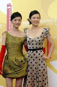 Zhang Ziyi : Ziyi-Zhang-in02