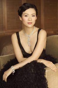 Zhang Ziyi : photo140