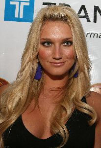 Brooke Hogan : Brooke Hogan 2008-04-10 - Broker Boxing Federation event at Mansion Nightclub - 10