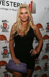 Brooke Hogan : Brooke Hogan 2008-04-10 - Broker Boxing Federation event at Mansion Nightclub - 06