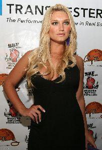 Brooke Hogan : Brooke Hogan 2008-04-10 - Broker Boxing Federation event at Mansion Nightclub - 11