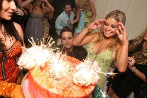 Carmen Electra : Carmen Electra celebrating her birthday at PURE Nightclub22 480cb3f2c82a9