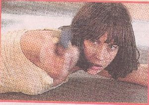 Olga Kurylenko : Daily Star the new james bond girl November 2008