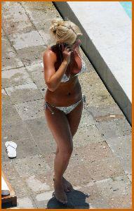 brooke hogan : brooke hogan225 4889fc1ce0306