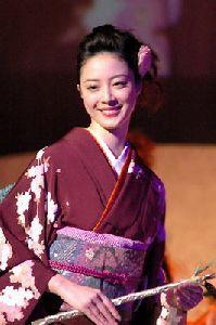 Hisako Shirata : 09