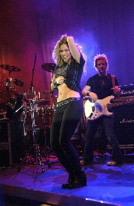 Shakira : shakira407 48735519ed127