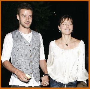 Justin Timberlake : Jessica Biel And Justin at nightclub Kress in Hollywood3 487b4fac6c8f6
