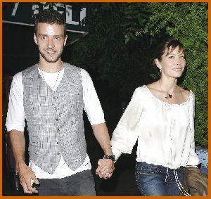 Justin Timberlake : Jessica Biel And Justin at nightclub Kress in Hollywood8 487b4fac76950
