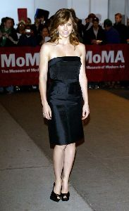 Jessica Biel : jessica on the red carpet of the MoMa Film premiere- nov. 2008