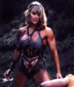 Cory Everson : from one of her movies
