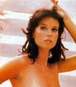 Lana Wood : topless