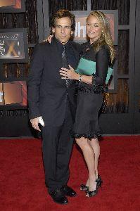 Ben Stiller arrives at VH1's 14th Annual Critics' Choice Awards