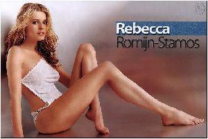 rebecca romijn : rebecca romijn 010