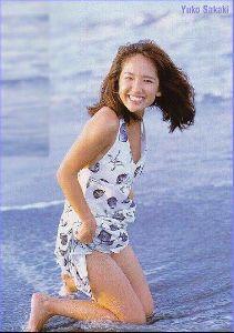 yuko sakaki : 8
