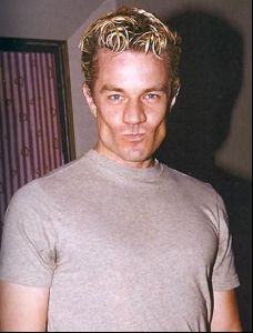 Actor james marsters : 13