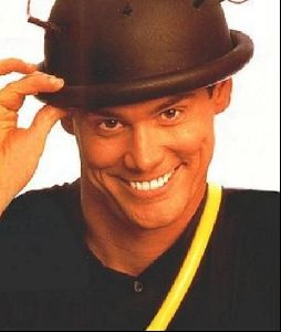 Actor jim carrey : 12