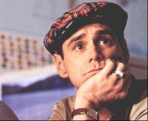 Actor jim carrey : 16
