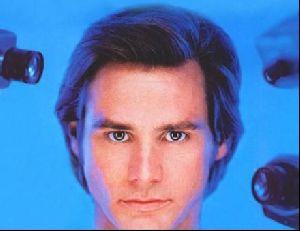 Actor jim carrey : 39