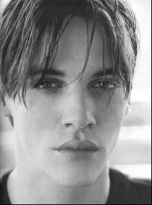 Actor jonathan rhys meyers very young age picture