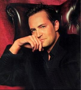 Actor matthew perry : 18