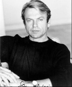 Actor sam neill : 4