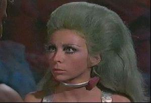 Actress angelique pettyjohn : 2