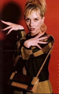 Actress anne heche : 18