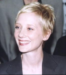 Actress anne heche : 2