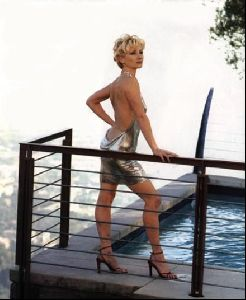 Actress anne heche : 21
