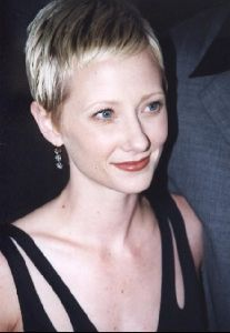 Actress anne heche : 26