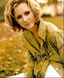 Actress anne heche : 38