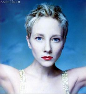 Actress anne heche : 41