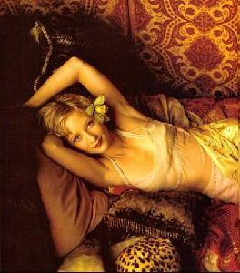Actress anne heche : 5
