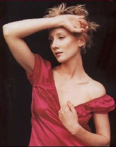 Actress anne heche : 6