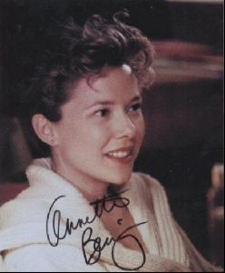 Actress annette bening : 3