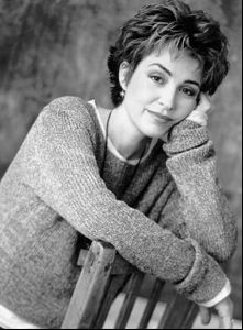 Actress annie potts : 10